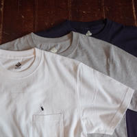 """Mountain Research  #3342 """"Animal PKT Tee"""""""