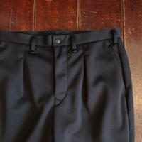 CURLY   TRCK TROUSERS