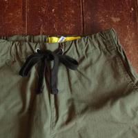 NECESSARY OR UNNECESSARY   SPINDLE PAINTER SHORTS