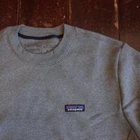 Patagonia   Men's P-6 Label Uprisal Crew Sweat Shirt