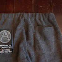 "Mountain Research  #3135 ""Boa Pants"""