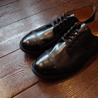 SANDERS   MILITARY DERBY SHOES
