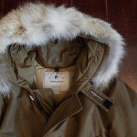 WOOLRICH  ARKTIC PARKA ML PREVIOUS INVENTORY