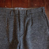CURLY   BLEECKER TP TROUSERS