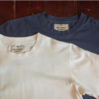 """Nigel Cabourn THE ARMY GYM """"EMBROIDED ARROW TEE"""""""