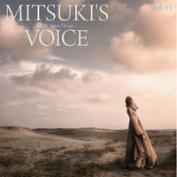 MITSUKI'S VOICE vol.03  -issue happiness-  PC版