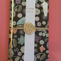 松尾ミユキ お祝い袋  Flower&BT