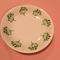 松尾ミユキ Free Plate (S)   mimosa