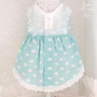 【 AngelicMoon Chambre】Lovely Cloudy Girls (ラブリークラウディガールズ) Sサイズ