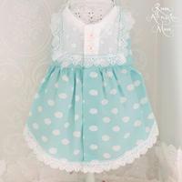 Mサイズ【 AngelicMoon Chambre】Lovely Cloudy Girls (ラブリークラウディガールズ)