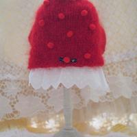 【Angelic Moon Chambre】Sweet Framboise(スィートフランボワーズ)/XSサイズ・Sサイズ