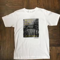 「月と6ペンス」グラフィックTシャツ