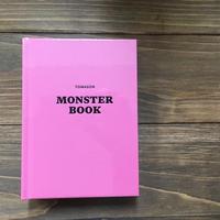 MONSTER BOOK