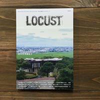 LOCUST Vol.3 岐阜県美濃地方