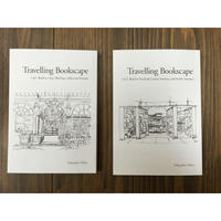 Travelling Bookscape Vol.1・2