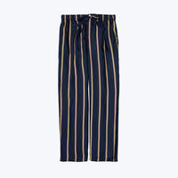 SLEEPY JONES // Silk Marina Pajama Pant