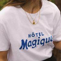 Hotel Magique / Blue magique t-shirt