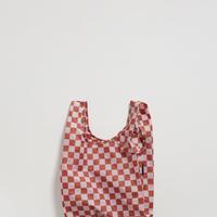BAGGU // Baby Baggu Rose Checkerboard