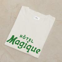 Hotel Magique / Green magique t-shirt