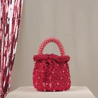 Suryo // Bucket of Raspberries