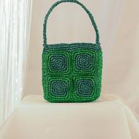 Suryo // Little Green Bag