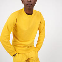MAGILL Los Angeles / CONNOR SWEATSHIRT YELLOW