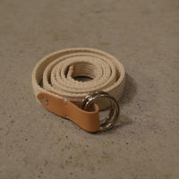 MAGILL LOS ANGELES // JAMES webbing belt