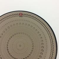 【イッタラ】カステヘルミ 17cmプレート サンド