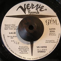 LALO / LATIN SOUL