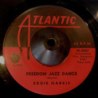 EDDIE HARRIS / FREEDOM JAZZ DANCE