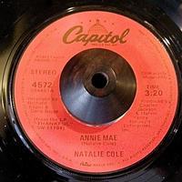 NATALIE COLE / ANNIE MAE