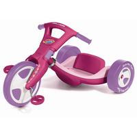 #442 G 2-in-1 Trike Girl's Version