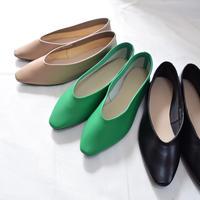 ポインテッドフラットshoes