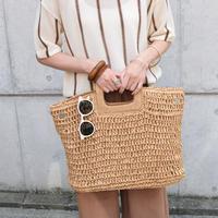 Paper Square Bag