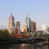 <transcript> Episode 5 (Beginner) メルボルン -Melbourne-