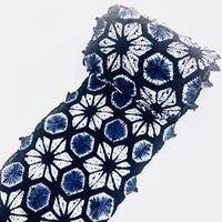 50-43 伝統工芸 有松絞 浴衣