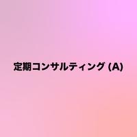 定期コンサルティング費用(A)