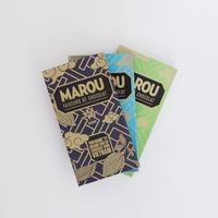 【送料無料】【MAROU】シングルオリジン・タブレット 3枚セット「フルーティーセレクト」