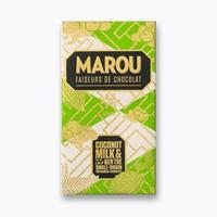【MAROU】ココナツミルク & ベンチェ 55%