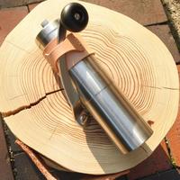 PORLEX ポーレックス  レザー ヌメ革ハンドル カバー  ホルダー