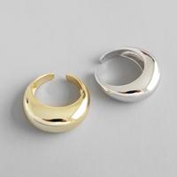 select / silver925 ring B