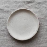 テラコッタソーサー ホワイト11