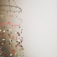 木の実ガーランド