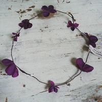 花かんむり art-102