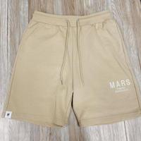 MARS Half Pants .beige