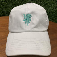 "限定販売!!MARS CAP ""WHITE x TIFFANY BLUE"""