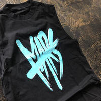 "限定!! MARS Sleeveless T-Shirt ""TIFFANY BLUE"""