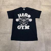 HEROGYM Gorilla Tシャツ black
