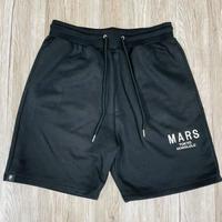 MARS Half Pants. Black