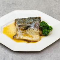 「骨までおいしいお魚シリーズ」味醂煮3種(さば・さんま・いわし)×2切れ セット